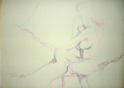 Figure Drawing 5